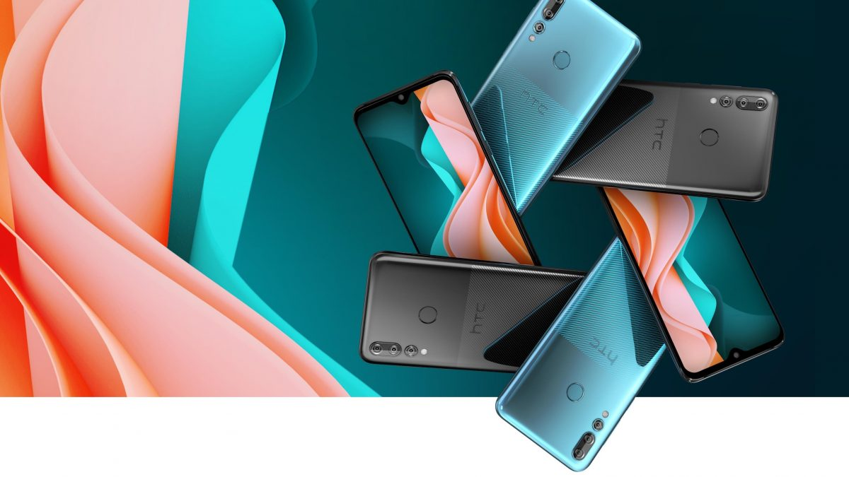 HTC Desire 19s Officially launched in Taiwan, Full specs and Price