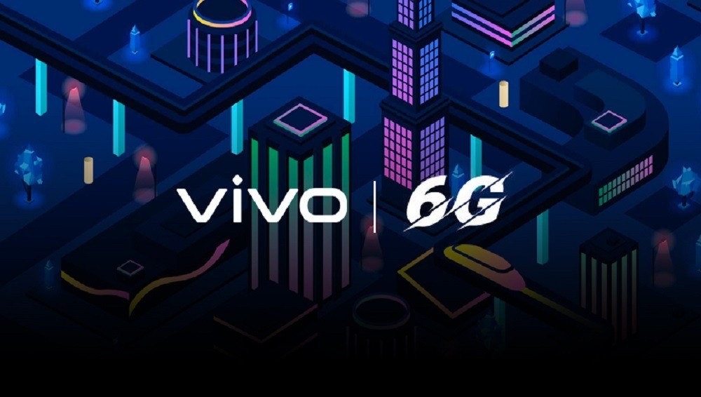 Vivo R&D Started Working on Upcoming 6G Connectivity Smartphones