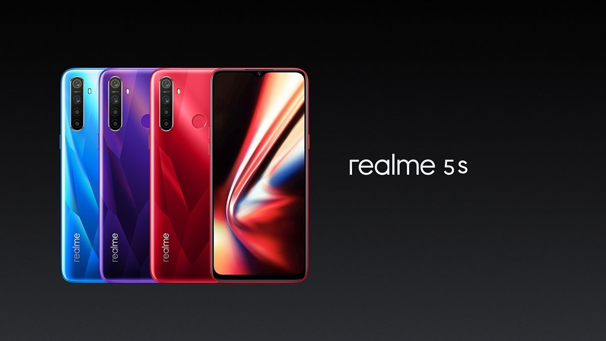 Problems on Realme 5s and Why: Best in Budget? Mini-Review Difference