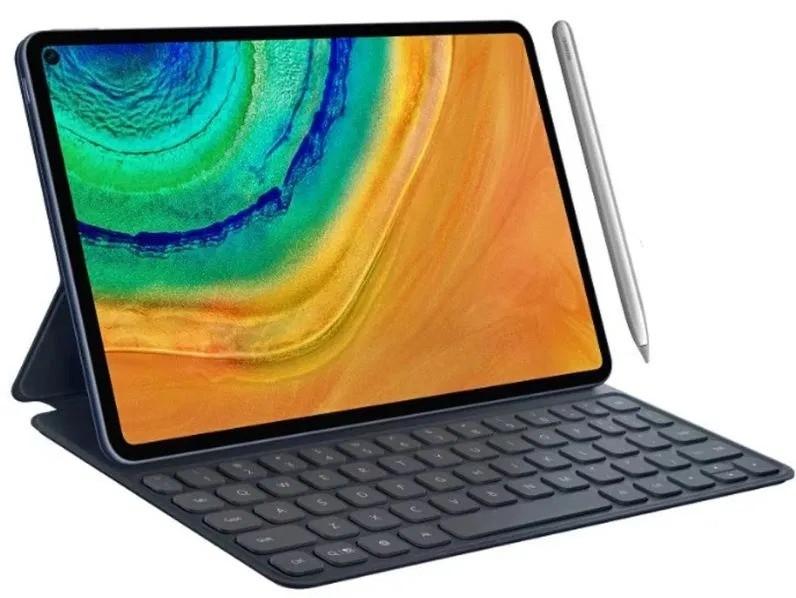 Huawei Matepad Pro With 5G, M-Pen Stylus, Kirin 990 launch on 25th Nov