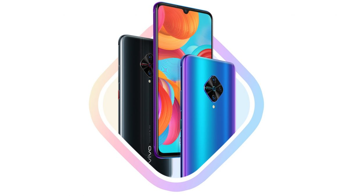 Vivo Y9s Launch in China With Snapdragon 665 + 8/128GB for ~₹20,400