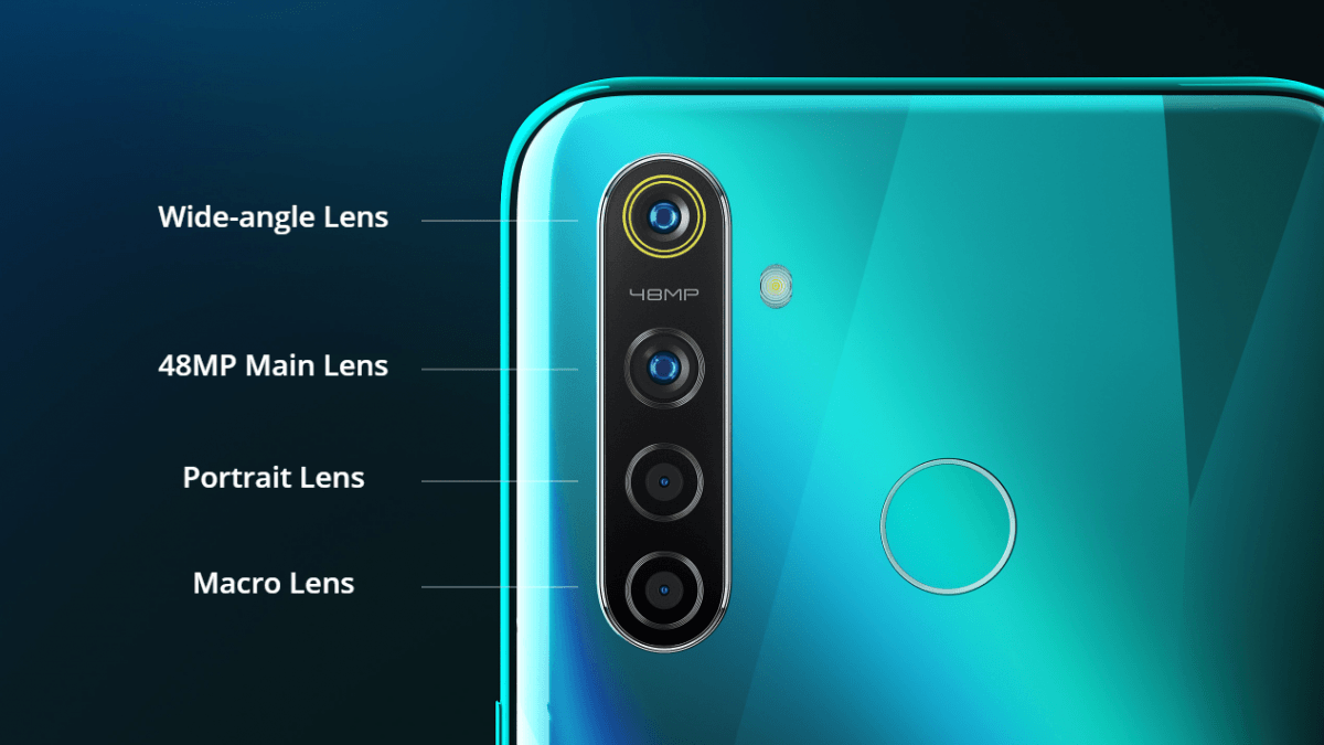 Explain the Smartphone Camera Sensor Frequently Used Nowadays.