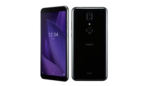 Sharp AQUES V launched in Taiwan With Snapdragon 835 Soc, full specs and Price