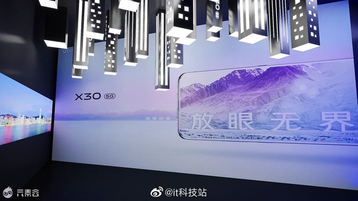 Vivo X30 full specification and price Before launch