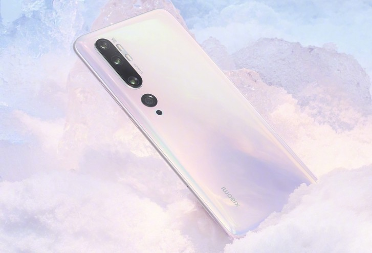 Xiaomi CC9 Pro with 108MP Penta Camera, 5260mAh battery and snapdragon 730G soc, Launched, full specs and Price