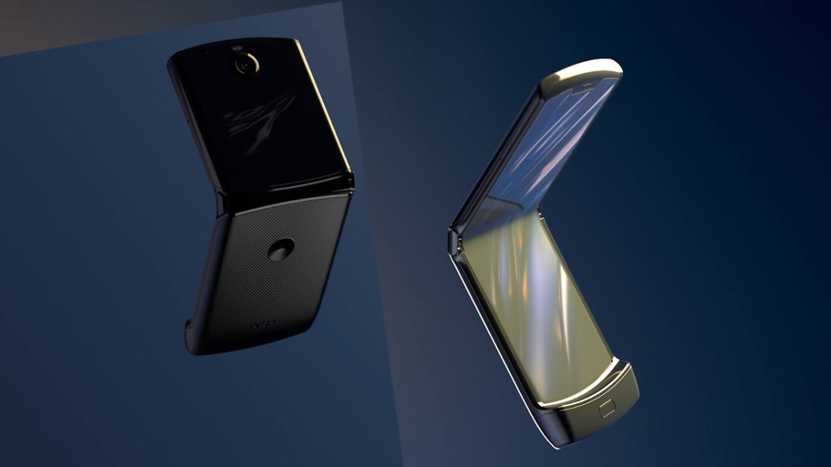 Motorola Razr 2019 Foldable Flip Phone: Full Specificatation and Price