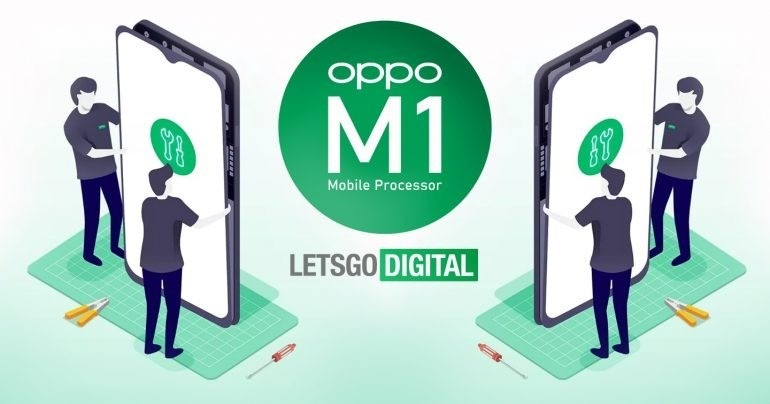 Oppo In-House Chipset  Oppo M1, Reportedly Announce in MWC 2020