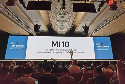 Mi 10 and Mi 10 Pro Specification Leaked Out