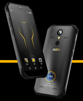 AGM H1 FBI Edition launched in China for 1549 Youn Price, Full specification