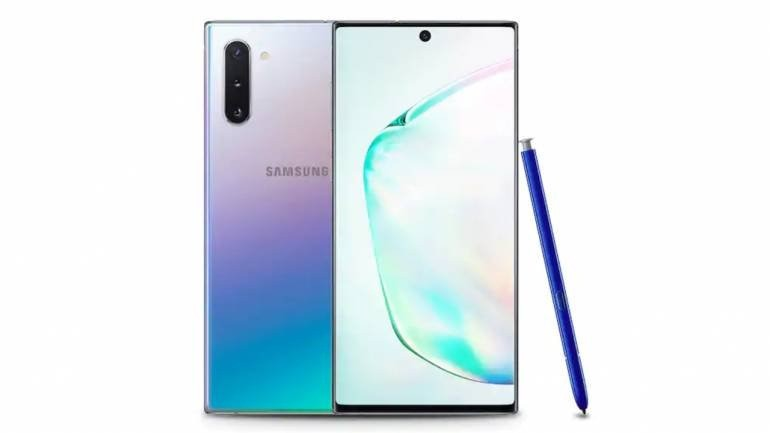 Samsung Galaxy Note 10 Lite comes with Exynos 9810 Soc with 32MP selfie camera, full specs