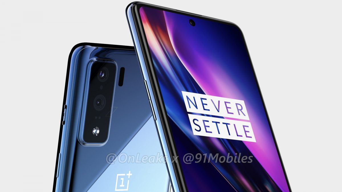 OnePlus 8 Lite affordable device With punch-hole, rectangular camera