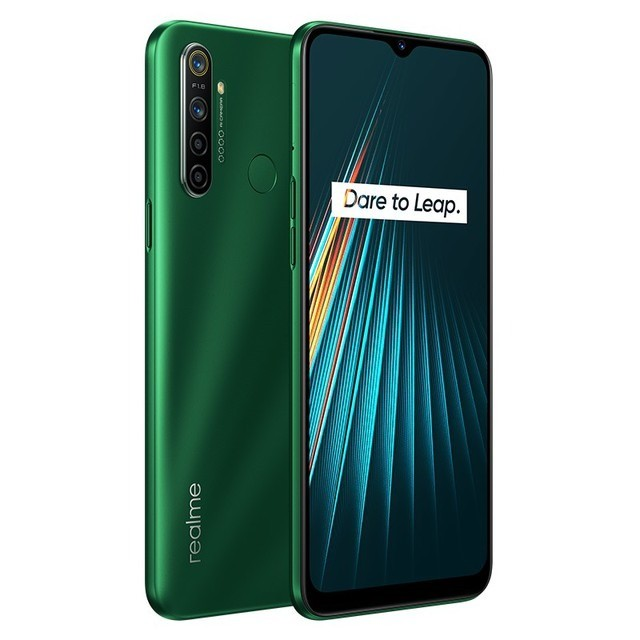 Realme 5i launch date Set to be 9 January 2020 in India with Quad Camera , Full Specification