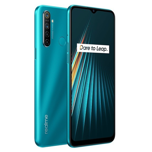 Realme 5i Alleged Complete Specification Revealed ahead of launch