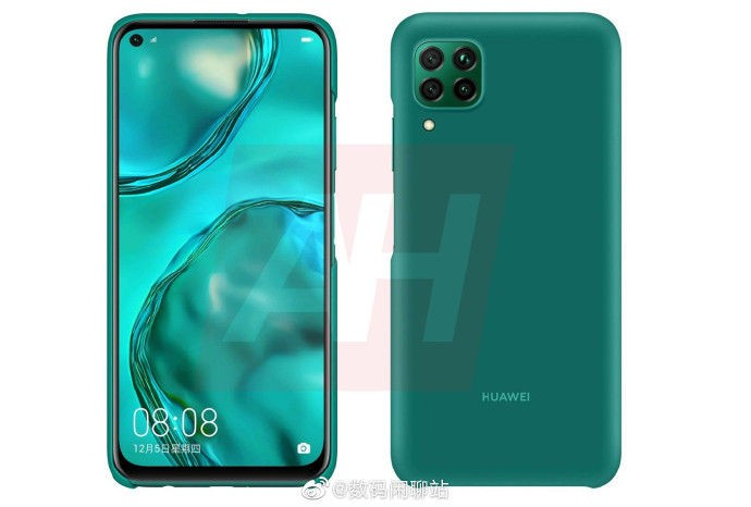 Huawei Nova 6 SE comes with Punch-Hole display, 48MP Quad camera, Specs