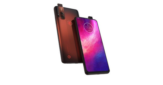 Motorola One Hyper launched with 32MP Pop-Up selfie camera, full specs and Price