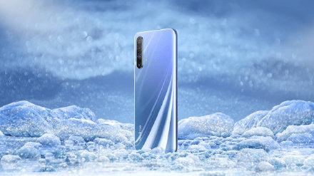 Realme X50 5G Alleged Full Specs ahead of Offical Launch With Price
