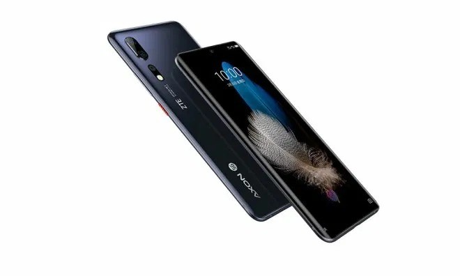 ZTE Axon 10s Pro 5G confirmed Specification, appearance, Features and more