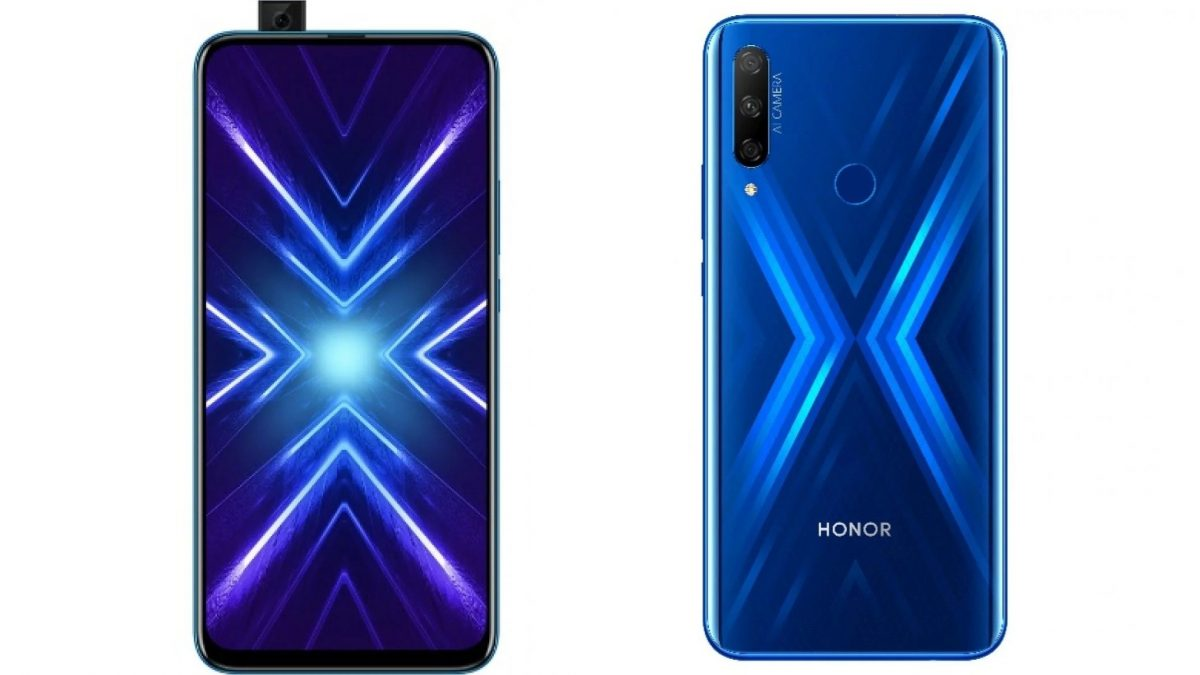 Honor 9x and Honor Magic Watch 2 Launched in India, Full specification and Price