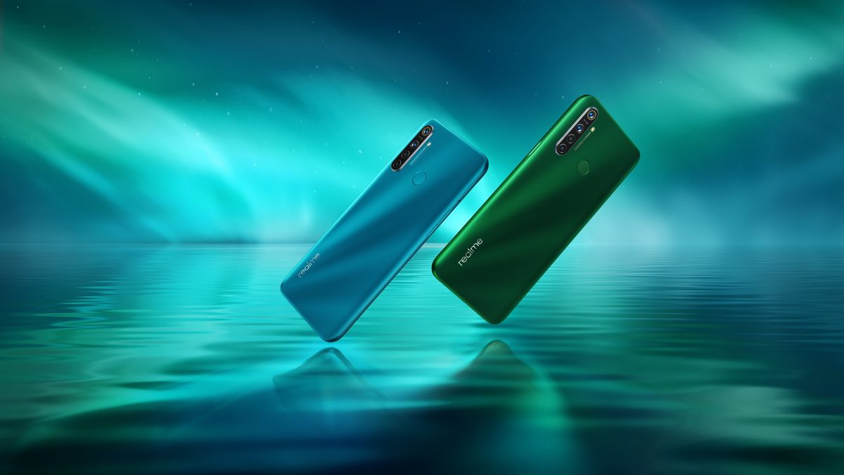 Realme 5i Launched in Vietnam, Full Specification and Price