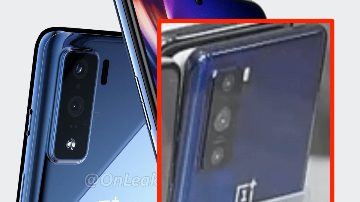 Oneplus Z spotted on Geekbench Benchmarking With Snapdragon 765G