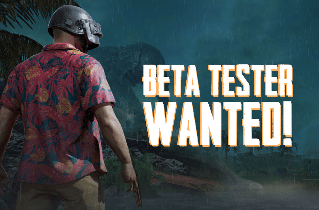 Tencent Released a In-Game a PUBG MOBILE BETA Test Invitation: Join