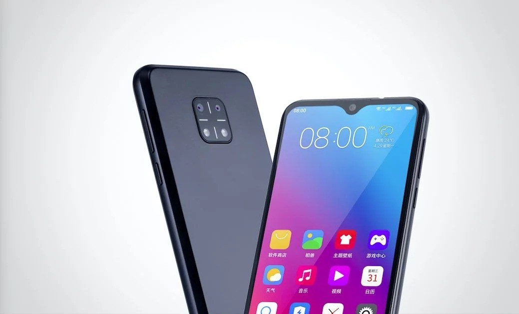 Gionee Steel 5 launched in China, Full Specification