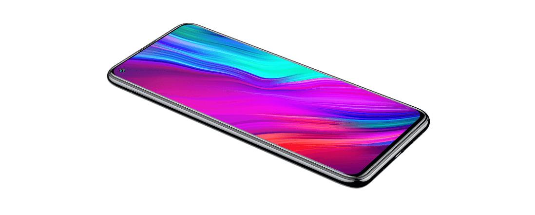 ELEPHONE Announced Elephone U3H under $259 With MediaTek Helio P70