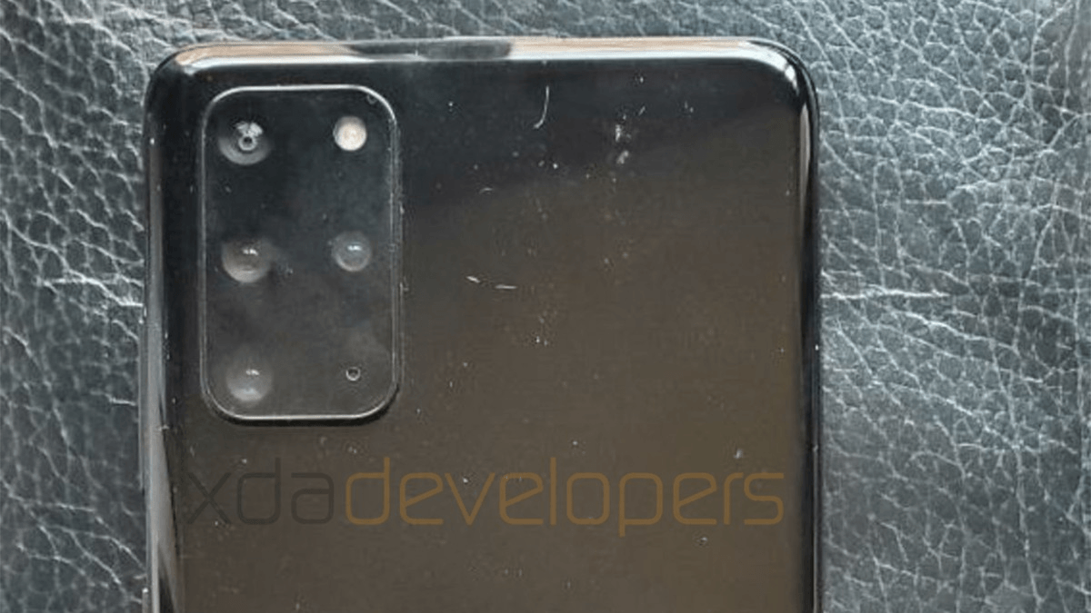 Samsung Galaxy S20+ Camera features, Specification and more