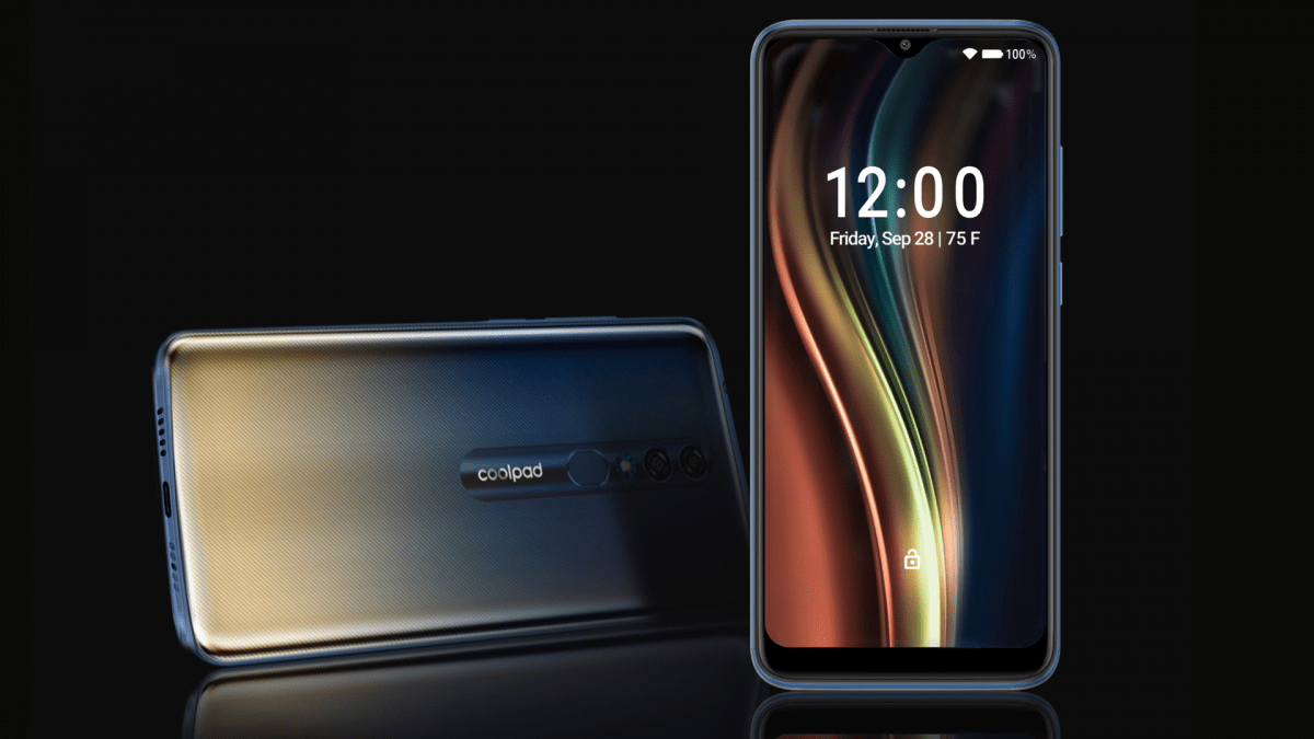 Coolpad announced there Legacy With 5G Connectivity at $400