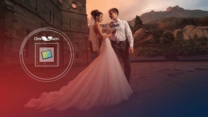 OmniVision announces 48MP OV48C image sensor with 1.2um and 2.4um