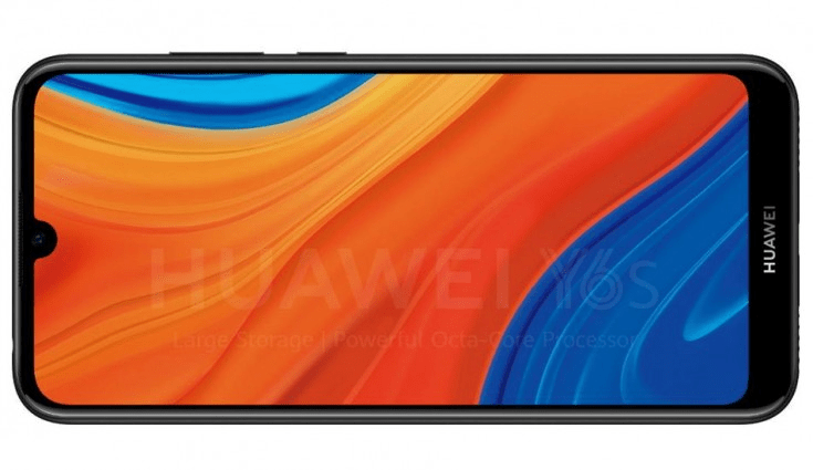Huawei Y6s launched with MediaTek Helio P35 SoC: Launch in Philippines
