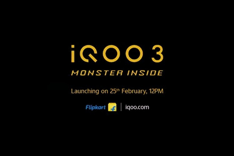 Vivo IQOO 3 5G Launched in India, Full Specification and Price
