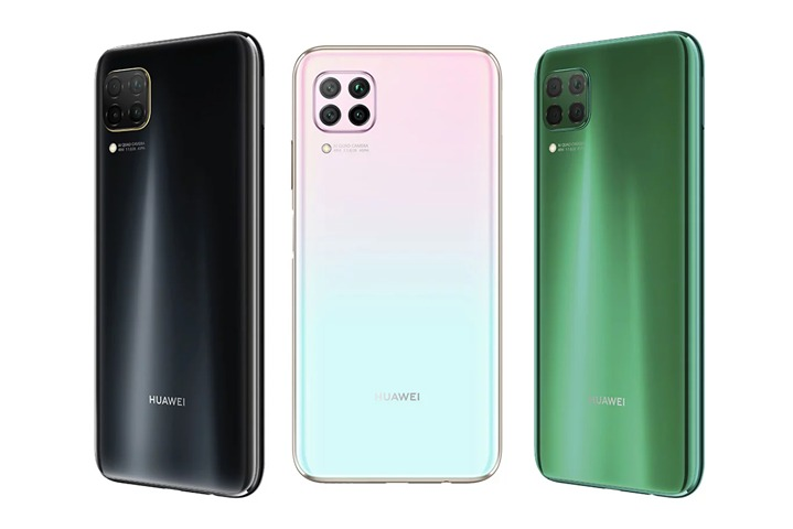 HUAWEI P40 LITE LAUNCHED WITH KIRIN 810 SOC, FULL SPECIFICATION AND PRICE