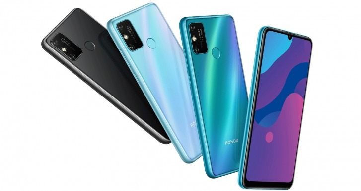 Honor Play 9A Launched in china with 5,000mAh battery and Android 10, Full Specification and price