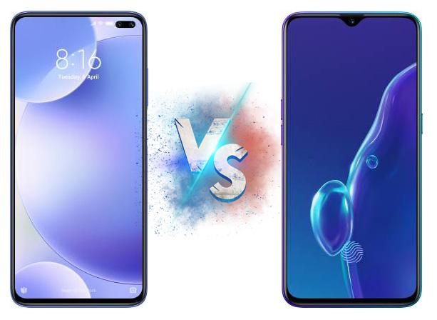 Poco X2 vs Realme X2 Full Specification and Price (Mobile Comparision)