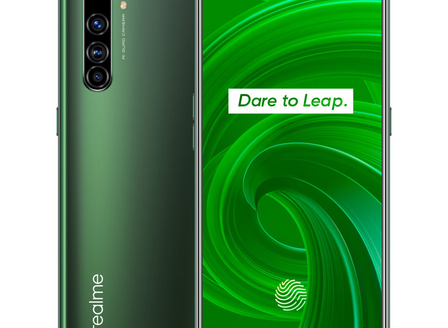 Realme X50 Youth Edition spotted on Geekbench and it support 5G along 30W fast Charge