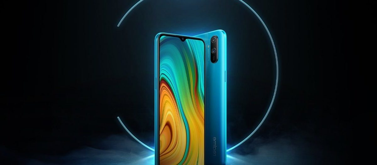 REALME C3 LAUNCHED IN INDIA WITH 5,000MAH BATTERY FULL SPECS AND PRICE