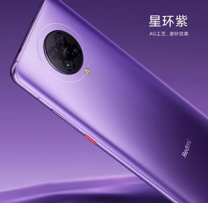 Redmi K30 Pro 5G & Pro Zoom Edition launched in China, Full Specs and Price