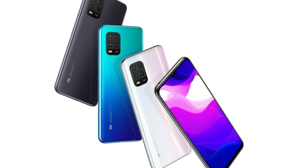 Xiaomi Mi Note 10 Lite Gets Certification Revealed Key Specifications and confirm the device