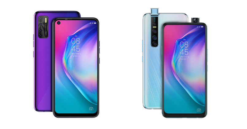 TECNO CAMON 15 AND CAMON 15 PRO LAUNCHED IN INDIA, FULL SPECIFICATION AND PRICE