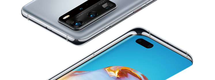 Huawei P40 Series Launched, Full Specification and Price