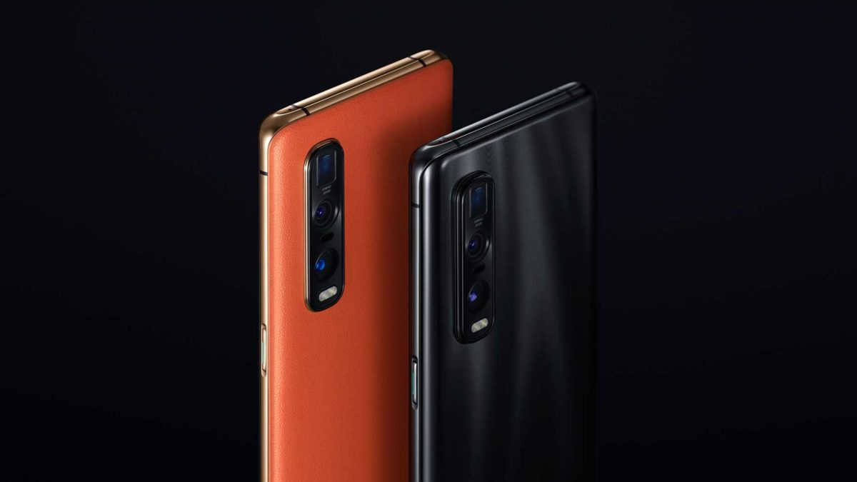 Oppo Find X2 officially listed on Amazon India with Notify Me button; Specifications, Price and More to know