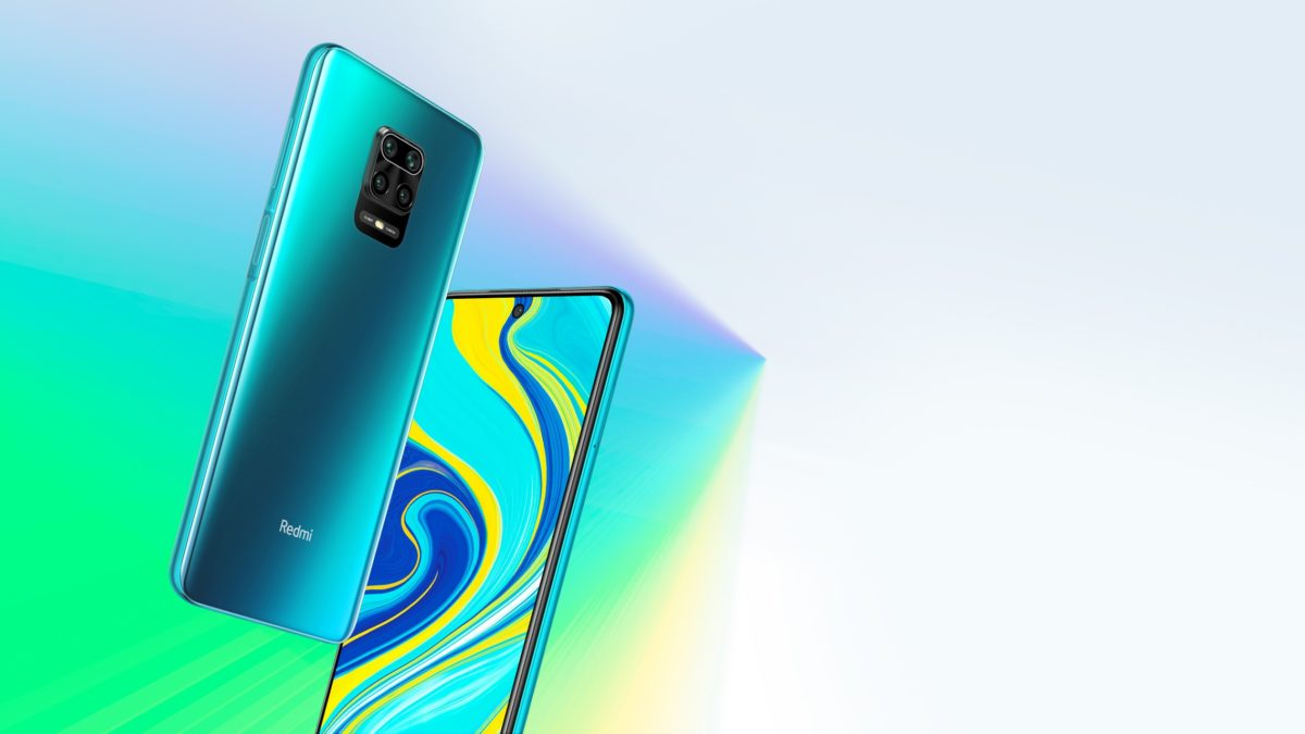 Redmi Note 9S launched with Snapdragon 720G Soc, Full Specification and Price