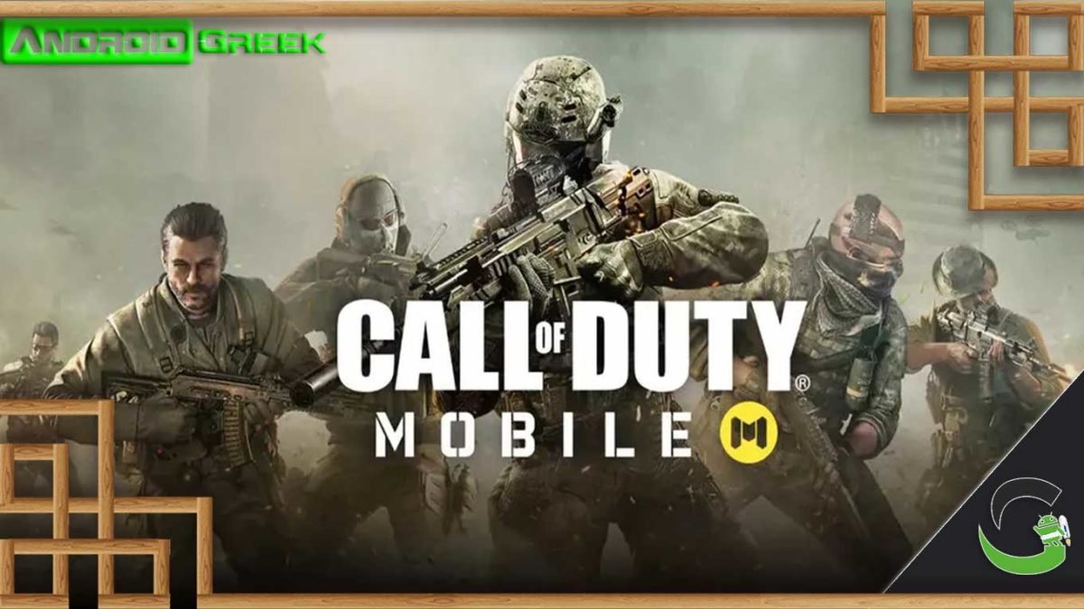 Call of Duty mobile bringing a new map, extending map and more in May; Activision Teasing and confirmed