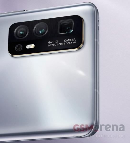 Honor 30 Pro full specifications leaked on TENAA with Kirin 990 SoC, 50 MP Quad Camera, and more revealed