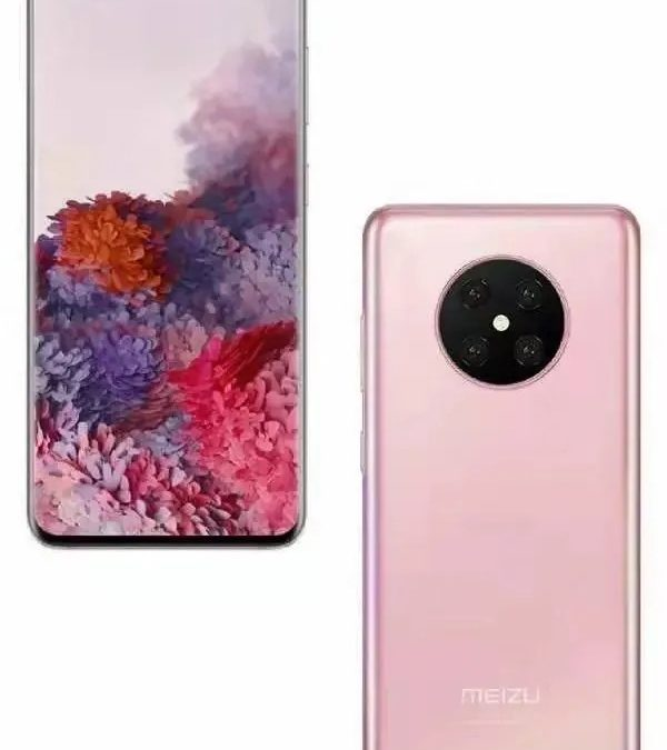 Meizu 17 has been listed on AnTuTu with 580,851 ahead of Launch