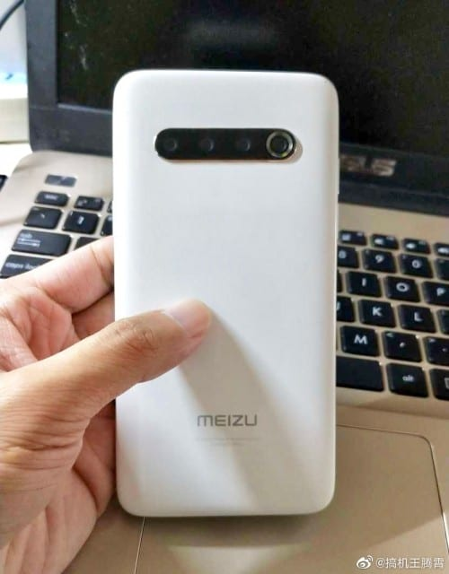 Meizu 17 series confirm leaks specifications and will launched on April 15.