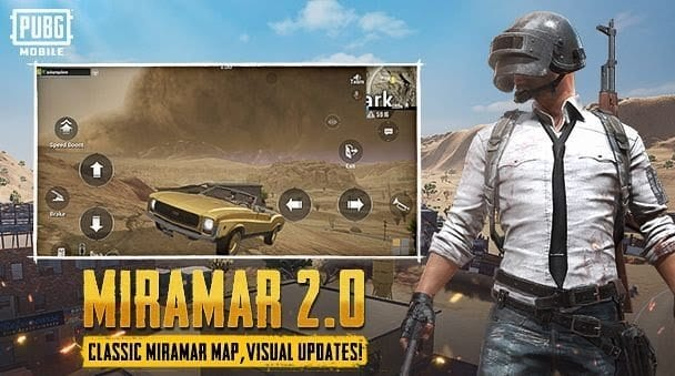 Download Pubg Mobile 0.18.1 BETA Global (Early Acess) Apk for Android and iOS
