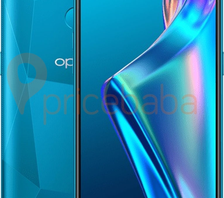 Oppo A12 comes with MediaTek Helio P35 soc, Full Specs and Renders