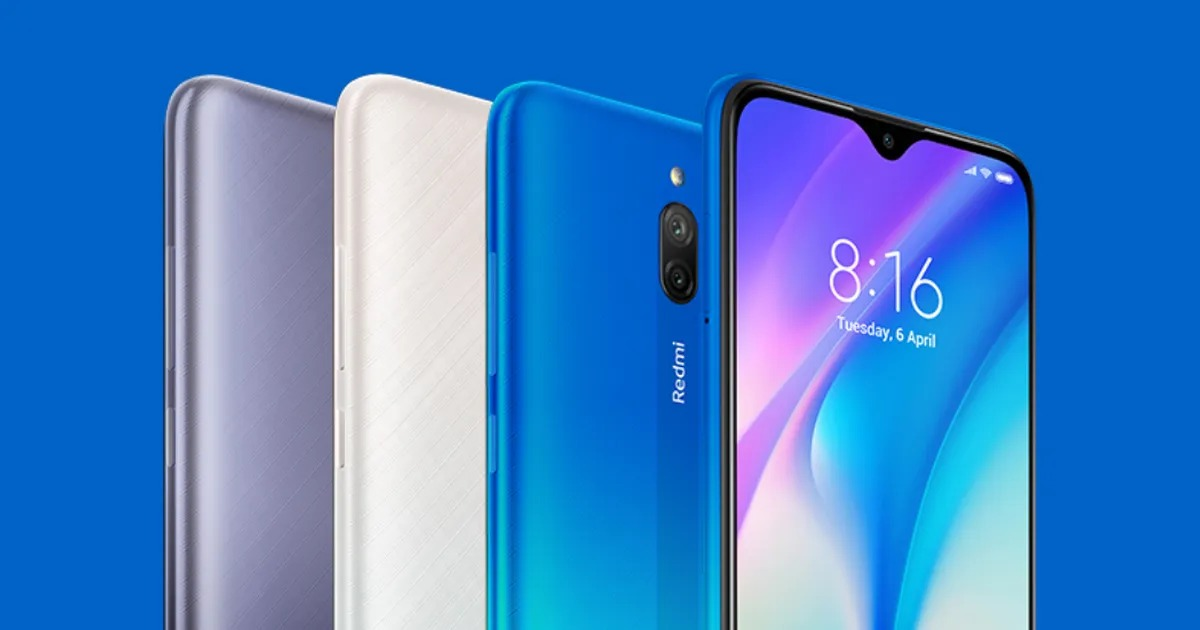 Redmi 8A Pro Launched in Indonesia, Full Specification and Price